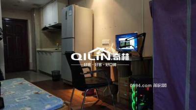 万达公寓,全新装修,仅租1500设备齐全-莆田租房