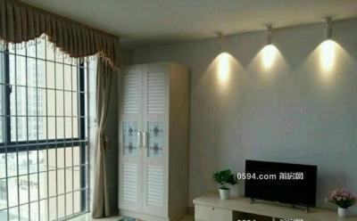 沃尔玛 单身公寓 精致装修家具家电齐全-莆田租房