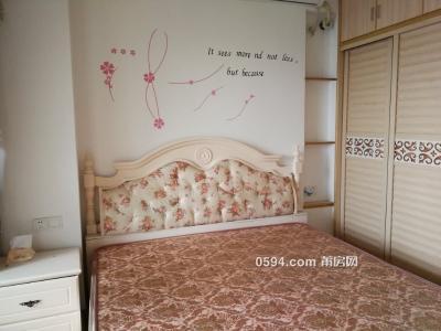 安福对面华夏良子双洋环球广场正规大一房一厅配套齐全高-莆田租房