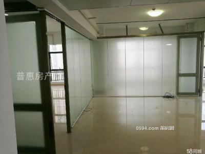 新日财富广场 纯写字楼 163平米-莆田租房