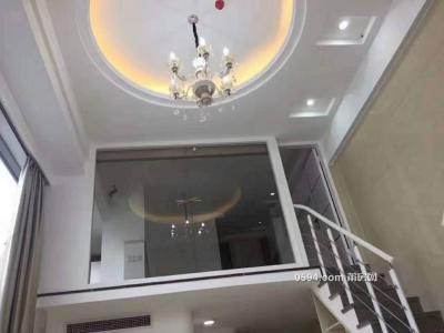 豪华装修两面采光正荣财富复式公寓楼3000元出租-莆田租房