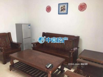 中海国际,两房两厅中装,出租-莆田租房