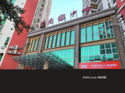 城厢税务局附近精装办公室出租-莆田租房