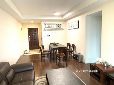 万科城七期 高层105平三房 好户型好销售 南北通透-莆田二手房