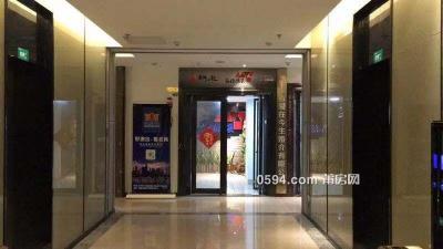 莆田喜盈门2号楼1015 电梯口出口处 复式 写字楼-莆田租房
