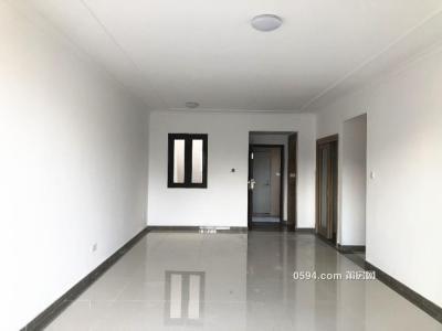木兰溪旁富力尚悦居高层大三房 低首付、单价、总价、视-莆田二手房