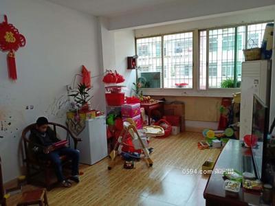 大地香港城.宫下街南北通透4房套房-莆田二手房