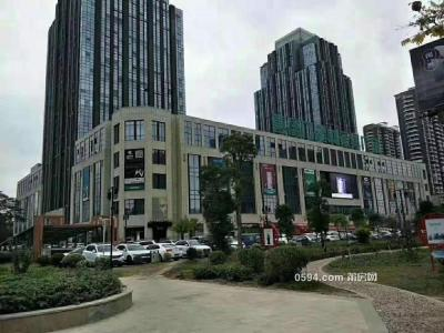 联创对面喜盈门三套商业楼每平仅9600仅有的三套-莆田二手房