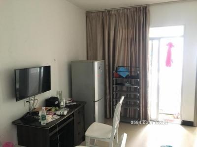 熱租/新車站對面霞墩小區有電梯 家電家具齊全900-莆田租房