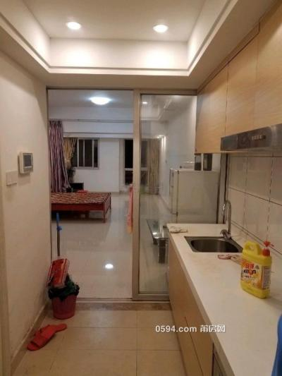 万辉国际城单身公寓 1室1厅1卫-莆田租房