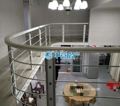 ECO城   莆田 福建省荔城区迎宾大道 3室3厅3卫-莆田租房