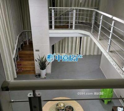 ECO城   精装复试楼 3室3厅3卫   朝向南-莆田租房
