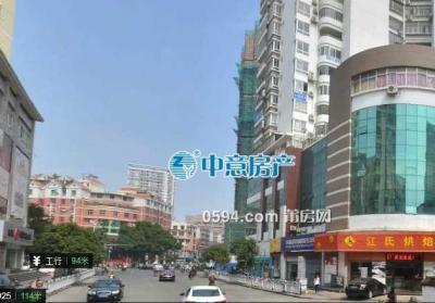 凤达大厦  三面采光 证满两年 面积188平方毛坯价310.2万-莆田二手房