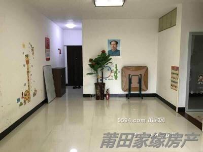 安福附近 名成佳園 三房僅售126萬-莆田二手房