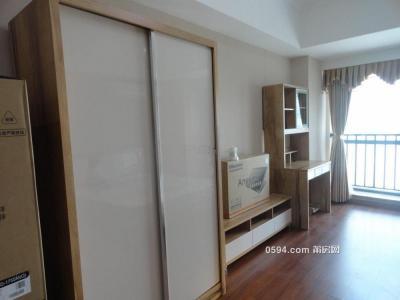 好房型,万达广场 1600元 1室1厅1卫 精装修,先到先得-莆田租房