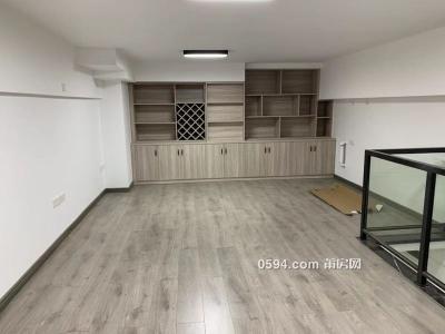 正荣财富纯办/公公司出租,两层130平米空调齐全-莆田租房