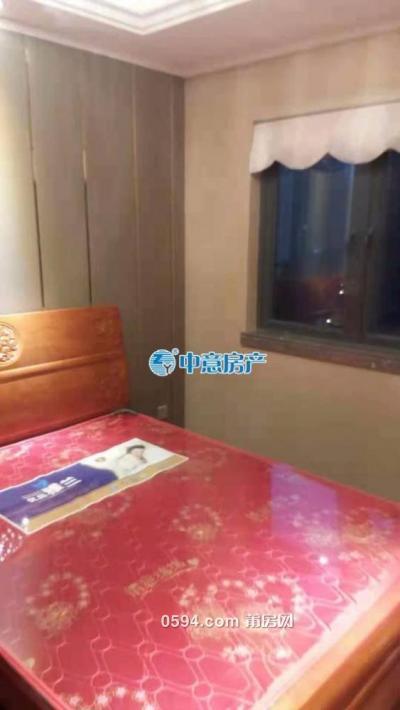 恒大御景半岛精装 南北通透3室2厅 家电齐全 三面采光月/4200-莆田租房