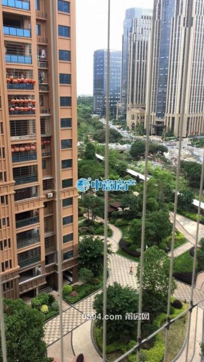 鳳達荔東佳苑單身公寓出租1房租金 1450 元/月-莆田租房
