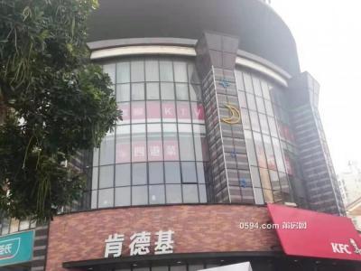 正荣时代广场主流商业空间共享计划-莆田租房