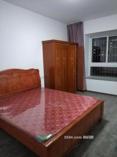 涵江沃尔玛对面 塘北小区 家具齐全 2室1厅 包宽带物业 1600元-莆田租房