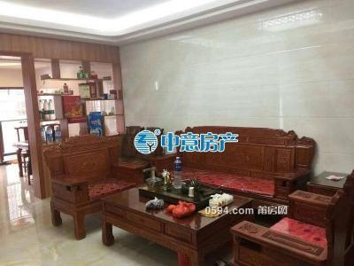 环宇国际 精装4房红木家具 拎包入住 每月4000元-莆田租房