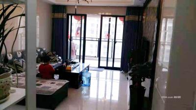 涵江骏乘亿发城高层中档装修106㎡赠送8平米3房2厅2卫只要115W-莆田二手房