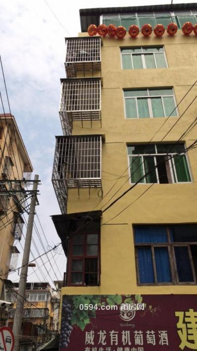 筱塘南街单身公寓拎包入住,也可办公-莆田租房