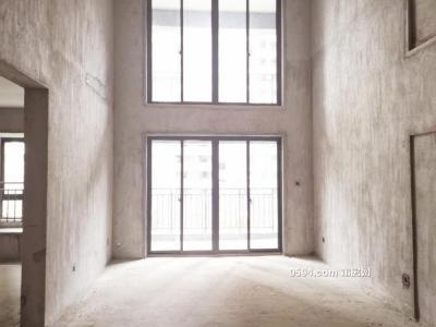 万科城旁正荣府, 楼层适中,南北通透,4室2厅2卫-莆田二手房