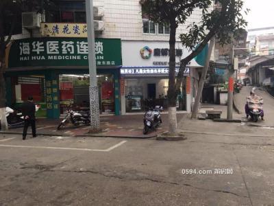 仙游解放東路,鰲頭巷口,政法大院、郵政儲蓄旁邊二層套-莆田租房