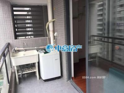 建德天城  高层精装  1700一月 家电齐全   单身公寓-莆田租房