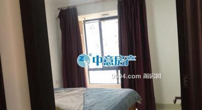 中海国际 全新两房出租  宽敞舒适-莆田租房