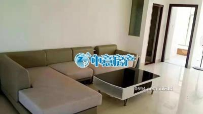 丰美健城  3房2厅2卫  精装修  一平方仅售13886-莆田二手房