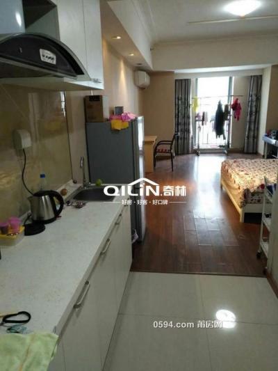 万达公寓出租家电齐全,冰箱,洗衣机电视,空调,热水器-莆田租房