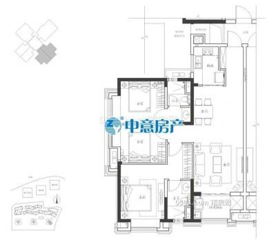 全新装修没入住,万科五期愉园高层精装三房好位置好房子-莆田二手房
