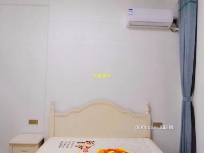 恒大旁 博物馆对面 滨溪佳园 1室0厅1卫 出租-莆田租房