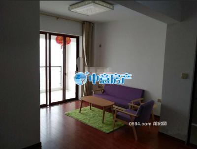 西庚片区 名成佳园 高层两房 租金2100-莆田租房