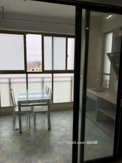 涵江沃尔玛附近 骏乘悦府 单身公寓 设备齐全-莆田租房