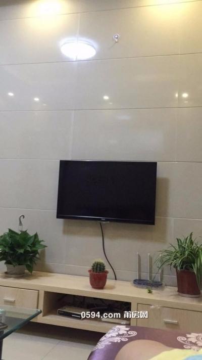 中凱富立方 單身公寓豪華裝修 僅此一套要租的速度-莆田租房