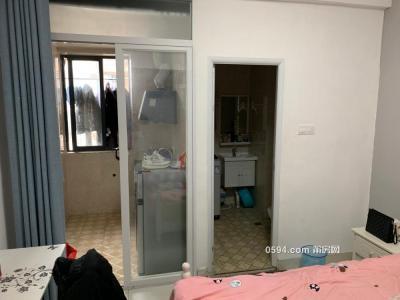 和成天下高层单身公寓精装修 家电家具齐全-莆田租房