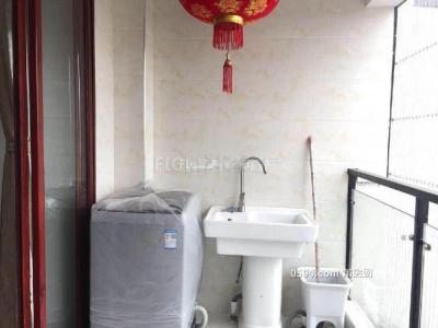 出租 名成佳园高层精装修两房两厅  家电家具齐全-莆田租房