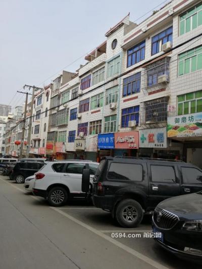 黄石街道整栋店面198万-莆田二手房