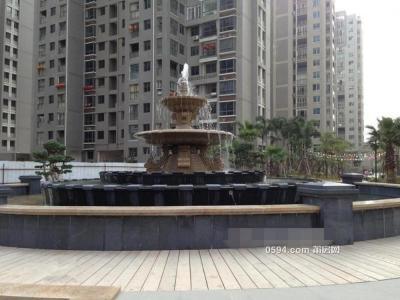 中特阳光 南北通透 138平 3房的钱买4房 新一中-莆田二手房