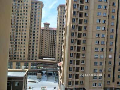 涵江塘北社区安置房一期繁华地段高层总价仅售90.2万-莆田二手房