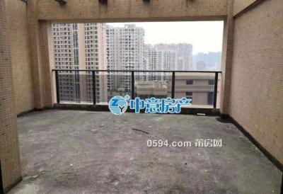 读麟峰可改名免过户费 新光皇庭水岸楼中楼 使用面积近450平-莆田二手房