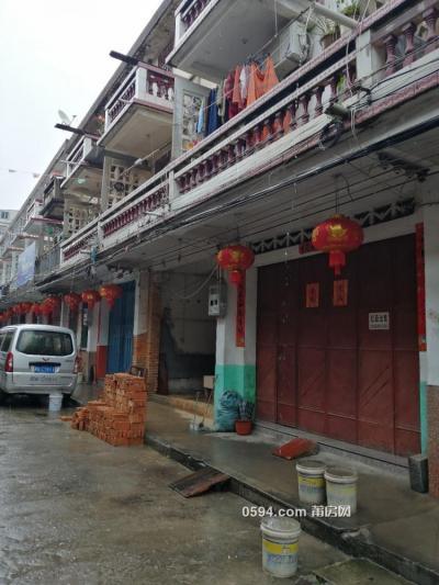 黄石整栋81万兴美街新街附近-莆田二手房