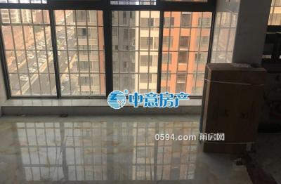 联创国际对面  正鼎日出  高层新房  家具齐全-莆田租房