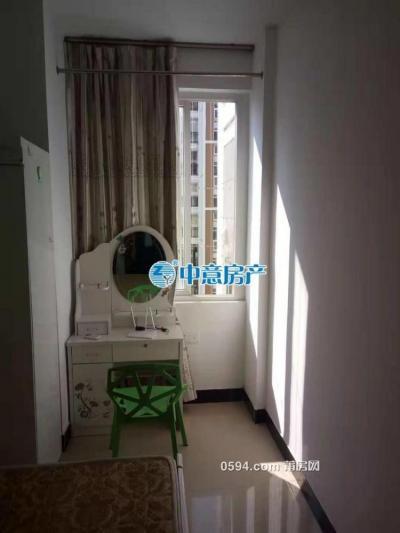 正荣荔园华府 精装单身公寓 拎包入住 1500/月-莆田租房