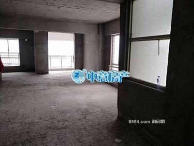天龍世紀廣場3房2廳1衛高層毛坯房證滿2年只賣157w-莆田二手房