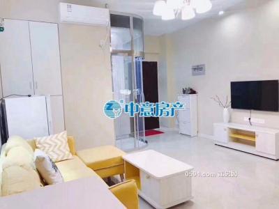 市政府邊上 泰安名成 72.85平 精裝小三房 僅售128萬-莆田二手房