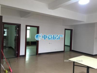 高樓興安小區 新裝3房 租2200/月-莆田租房